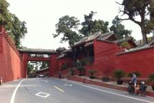 zitong_qiqushan_temple